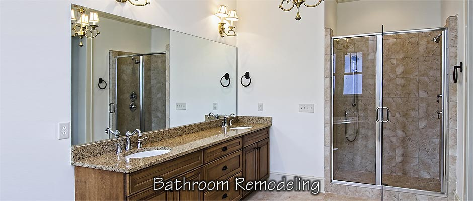 Serving the naperville il area rs remodeling for Bathroom contractors in my area